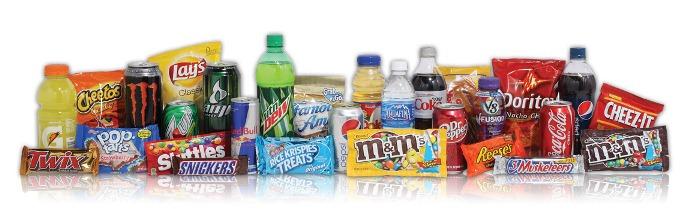Start A Vending Business - Buy Vending