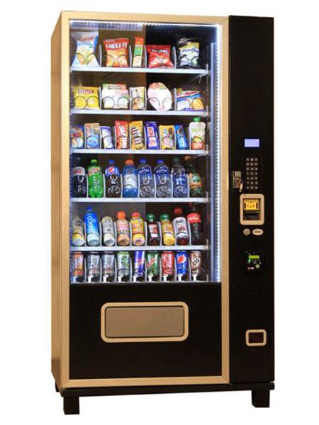 Piranha G654 Combo Vending Machine - Buy Vending