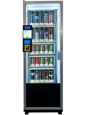 Vending-Machine-VC525-Drink
