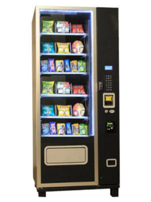 Vending-Machine-G624-All-Snack