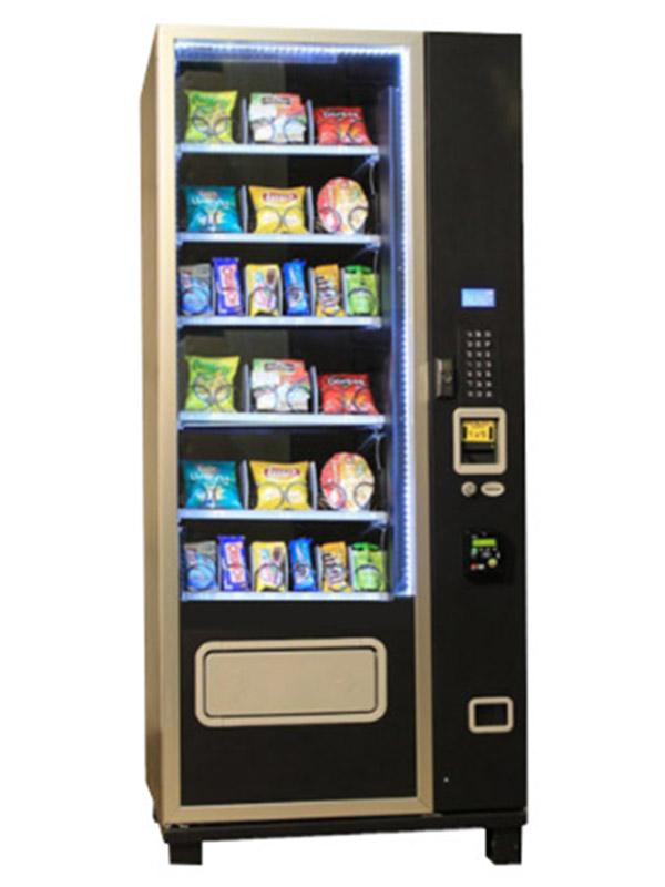 Vending-Machine-G624-All-Snack